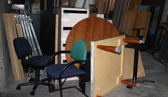 Old Office Furniture Buyer In Delhi Ms Traders